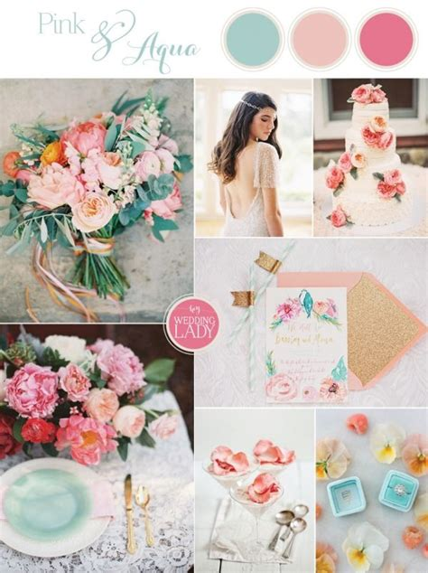 aqua green wedding ideas 1000 ideas about aqua wedding colors on pinterest