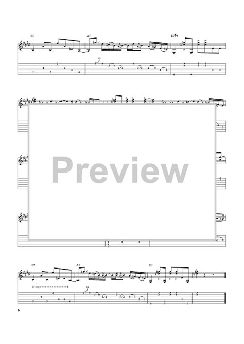 tab scuttle buttin kota music scuttle buttin sheet music music for piano and more