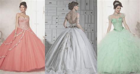quinceanera colors how to choose a quincea 241 era dress most popular colors