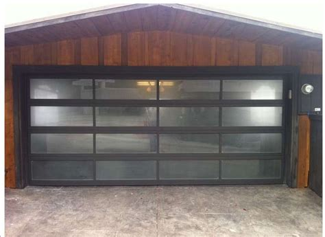 Aluminum Garage Door Cost 25 Best Ideas About Glass Garage Door Cost On Large Upstairs Furniture Bathroom