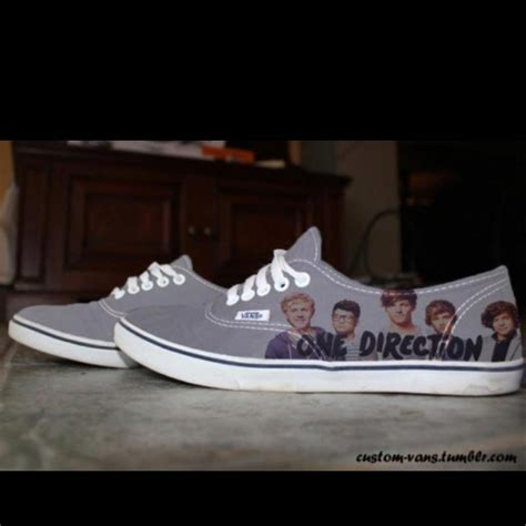 one direction shoes for one direction vans best shoes one direction