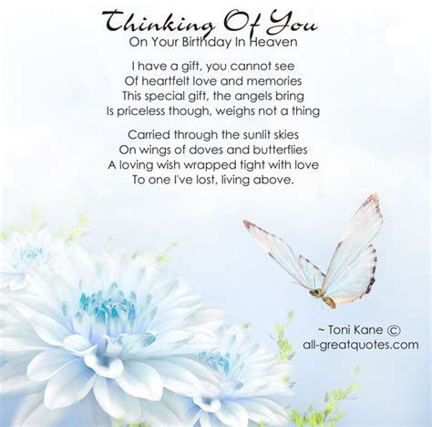 Happy Birthday Wishes For In Heaven Birthday Wish For Mom In Heaven Birthdays In Heaven