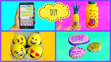 preguntas faciles para un amigo diy ideas f 193 ciles para regalar a tu amiga o amigo 4