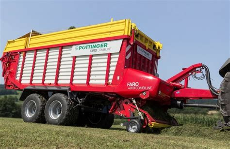 beckett agri wagon silage 2014 new high output p 246 ttinger silage wagon on the market