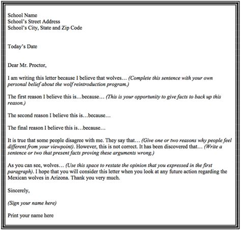 writing a cover letter structure covering letter exle