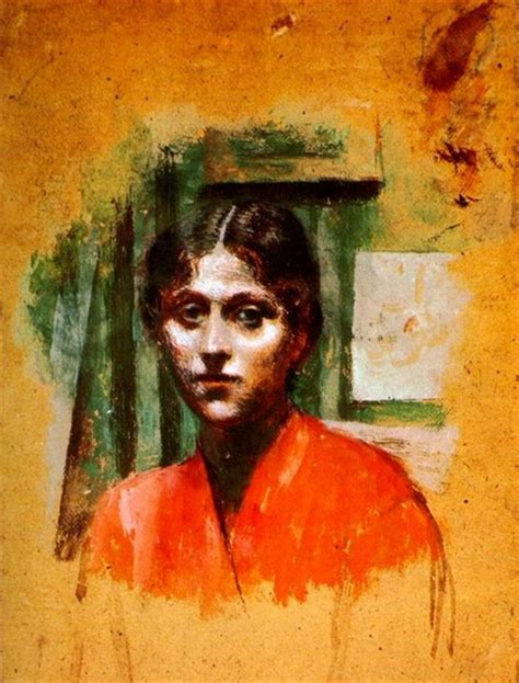 picasso paintings of olga pablo picasso portrait of olga 1923