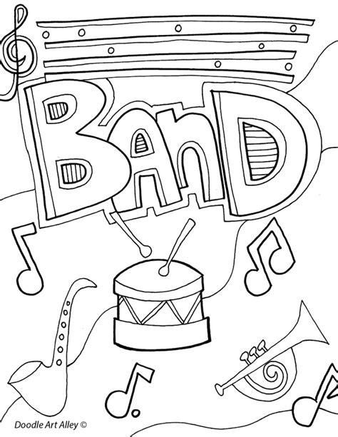coloring pages for school subjects free coloring pages of school subjects