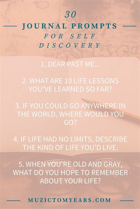 365 days of a journal of self discovery books 25 best journal ideas on notebook ideas