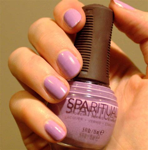 Sparituals Nail Lacquer Megs Make Up Reviews by Sparitual Thunder Road Nail Review Swatches