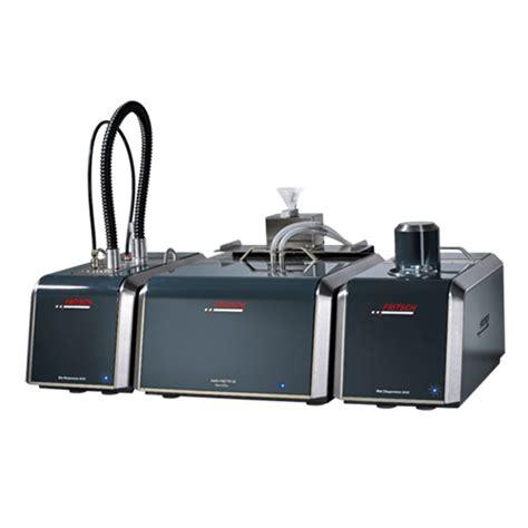 Dispenser Nanotec Analysette 22 Labotec Quality Laboratory Equipment