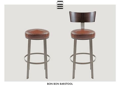 Berman Rosetti Bar Stools by Barstools I Just Berman Rosetti For High End