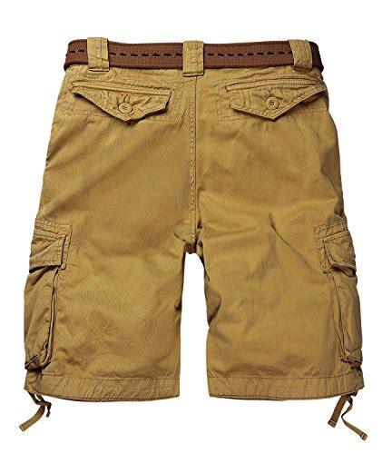 Celana Quickdry Whitepia Size 34 match mens twill cargo shorts summer shorts s3612 label size 2xl 36 us 34 khaki