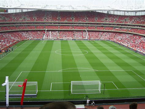 arsenal wiki emirates stadium simple english wikipedia the free