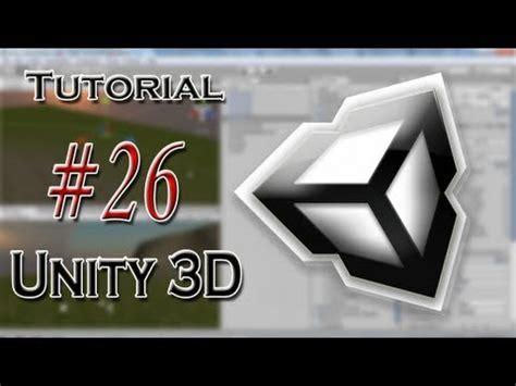 tutorial unity ads desenvolvimento de games tutorial de unity 3d 26 fps