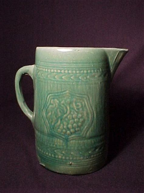 Vase Frog Michiana Antique Mall Mccoy Pottery