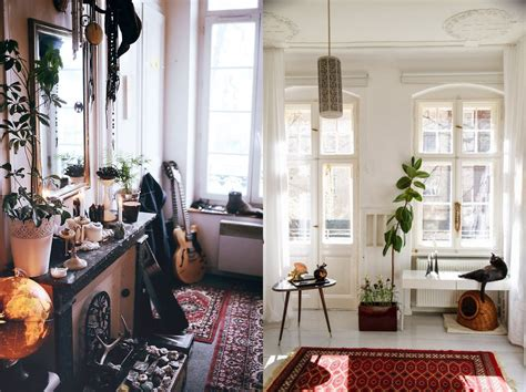 Small House Design Ideas houseplants and boho decor inspiration lfb