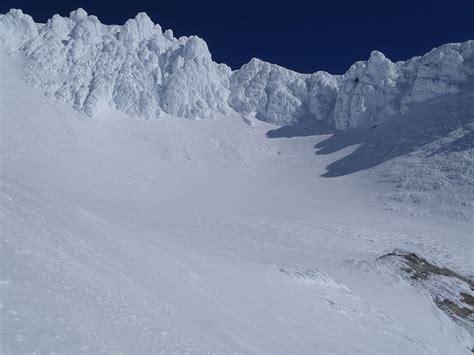 Climbing Mount Hood to Crater Rock   Loomis Adventures