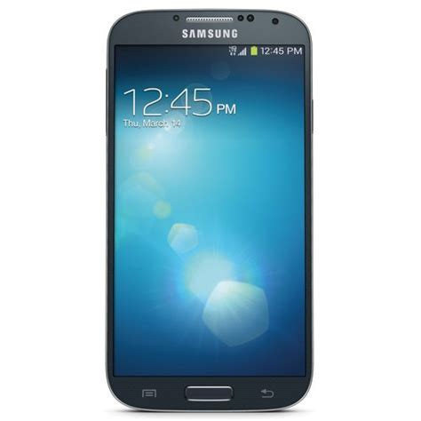 us cellular phones at walmart u s cellular samsung r970 galaxy s 4 touchscreen phone black walmart