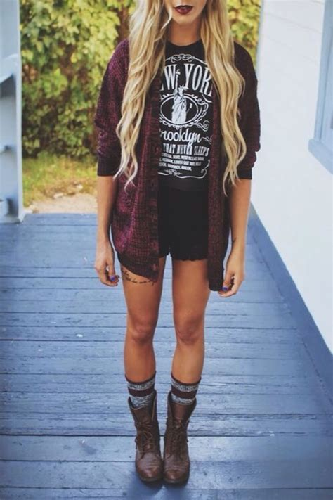 103 Photos of Adorable Hipster Outfit Ideas for Teens Hipster Girl Clothes