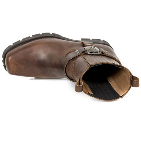 brown motorcycle boots brown leather motorcycle boots