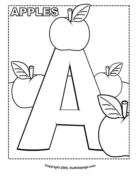 alphabet a b c coloring book books best 25 alphabet coloring pages ideas on