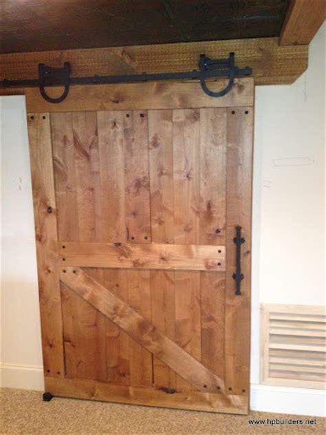 Sliding Barn Doors Barns And Barn Doors On Pinterest Barn Door Look