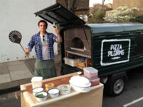 Oven Mobil pizza inspiratie fornitalia