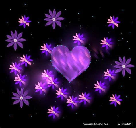imagenes de corazones brillantes y estrellas con movimiento imagenes corazones con movimiento imagenes de amor tiernas