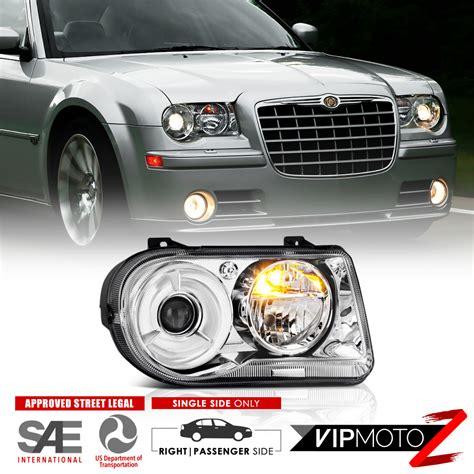 Chrysler 300 Headlight Bulb by 2006 Chrysler 300c Headlight Bulb Go4carz