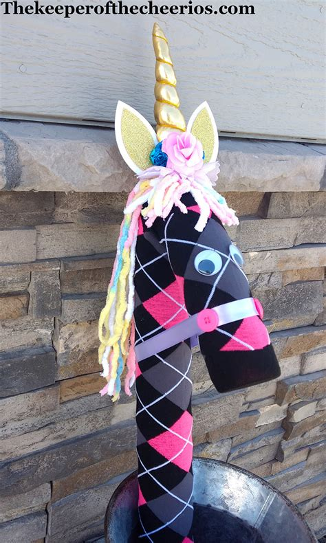 pool noodle stick horse pool noodle unicorns