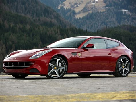 ferrari coupe ferrari ff information and photos momentcar