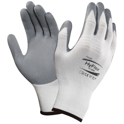 Sarung Tangan Ansell Hyflex 11 724 ansell hyflex 174 11 800 general purpose gloves