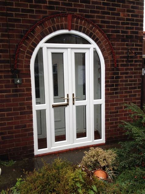 Porch Doors by Portfolio Porches Warrington Cheshire