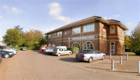 hot office aylesbury aylesbury offices iq