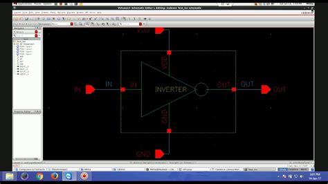 virtuoso layout youtube cadence ic615 virtuoso tutorial 5 hd post layout