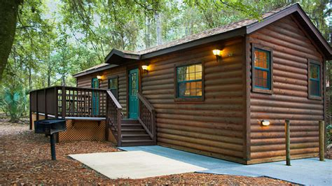 Cabins At Disney World by Disney S Fort Wilderness Resort Cground 2017 Room