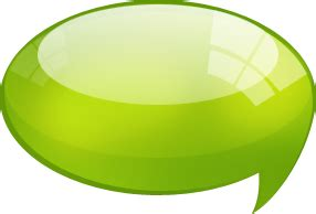 水晶风格对话泡泡png图标 图标 素材中国 online sccnn com
