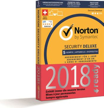 Beautiful Useful New Security Product From Norton by Norton Security Deluxe 2018 For Windows 7 8 10 Mac
