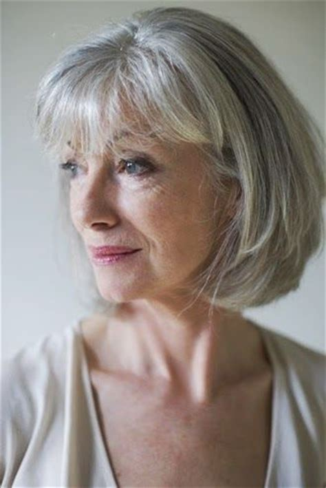 how to care for older thinning silver hair older models with gray hair alteredgrace gray hair