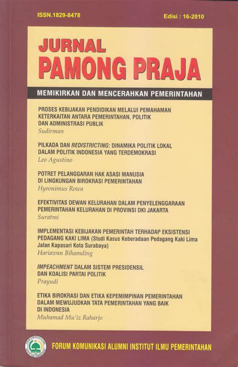 pilkada dan redistricting dinamika pdf available