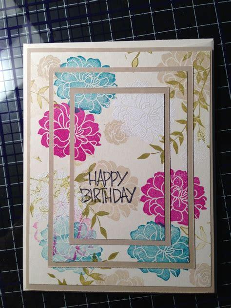 Birthday Cards Pintrest Pinterest Homemade Birthday Cards 2015 Personal Blog