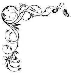 JY On Pinterest  Swirls Swirl Design And Clip Art sketch template