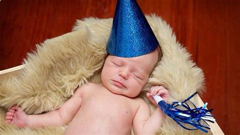 new year s day tale 6 tales of babies born on new year s day parents today