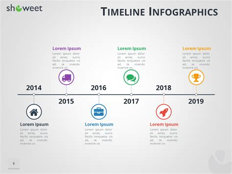 timeline ppt template powerpoint template for timeline timeline