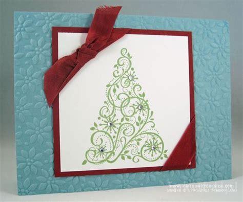 Tree Handmade Cards - handmade cards trees handmade cards