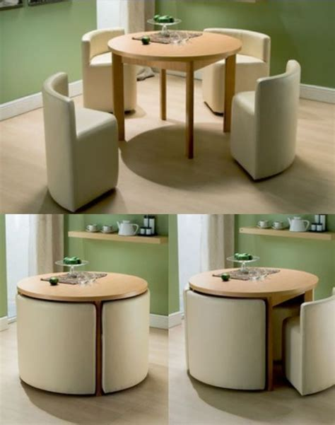 space saving tables small spaces dining table chairs for small homes space saving