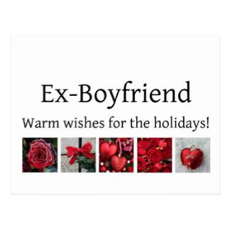 christmas present for your ex ex boyfriend gifts t shirts posters other gift ideas zazzle
