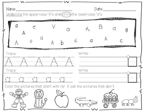 practice writing letters easy loving printable