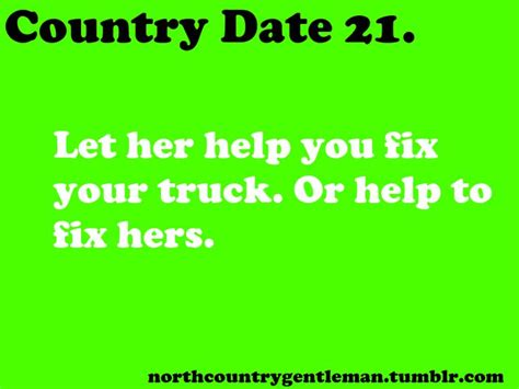 7 Reasons To Date Country Boys by 9 Best Date Ideas