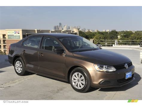 brown volkswagen jetta 2012 toffee brown metallic volkswagen jetta s sedan
